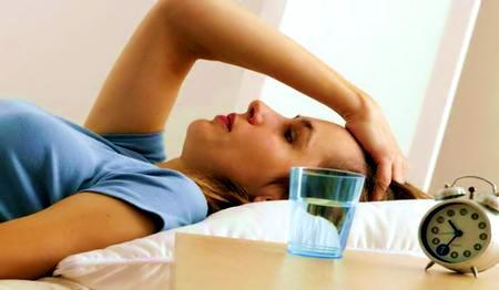 Лечение болей в затылке