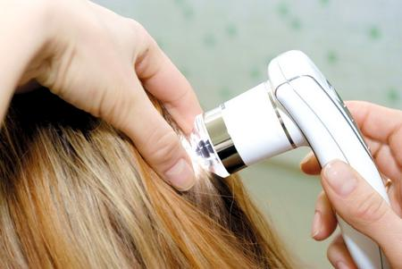 Лечение для роста волос