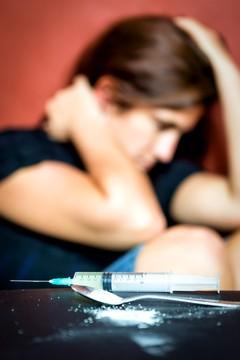 Психологическая помощь наркозависимым