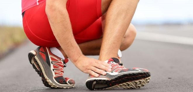 Растяжение связок плечевого сустава лечение