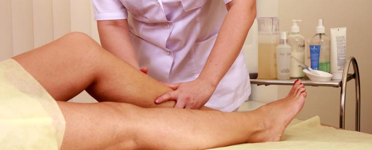 Венозная язва на ноге лечение