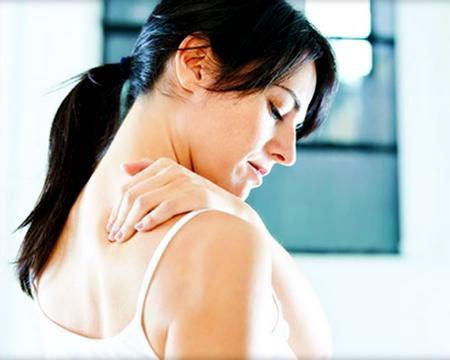 Болят суставы плеч как лечить